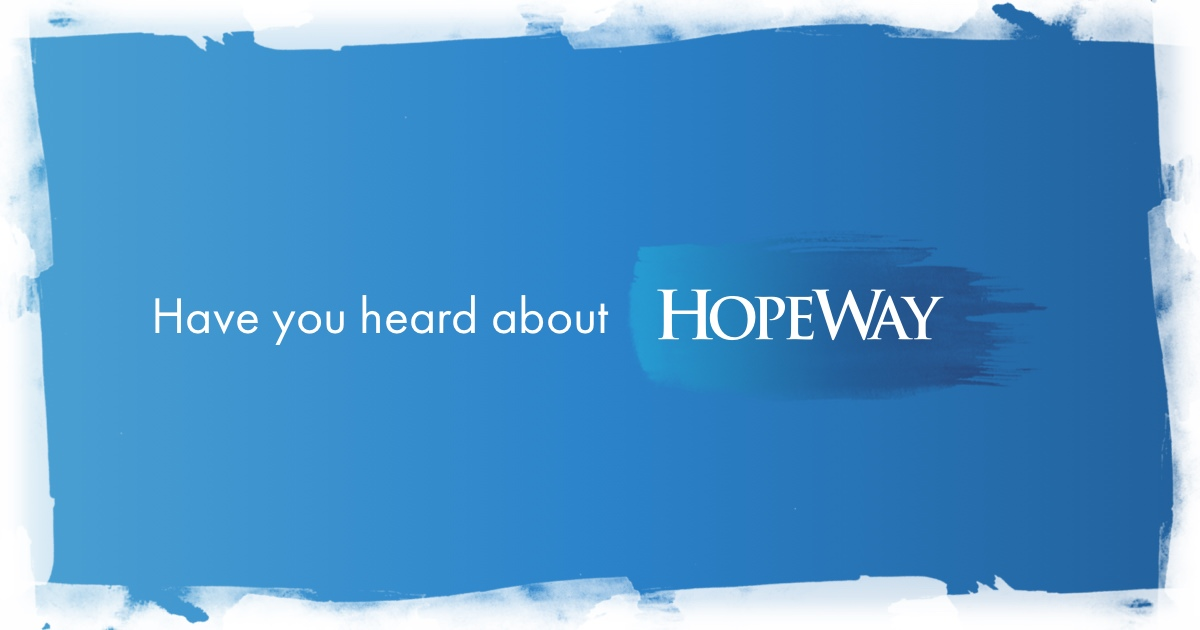 The Big Myth About Teenage Anxiety >> Resources Hopeway